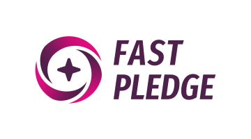 Logo for Fastpledge.com