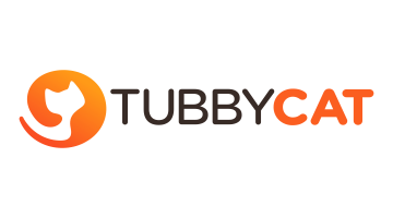 Logo for Tubbycat.com