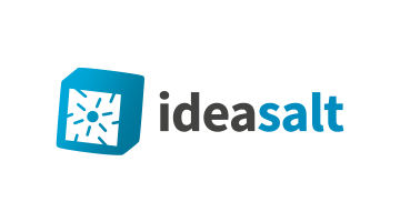 Logo for Ideasalt.com