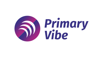 Logo for Primaryvibe.com