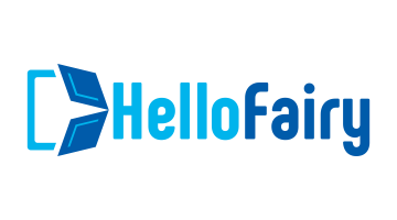 Logo for Hellofairy.com