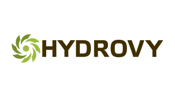 Logo for Hydrovy.com