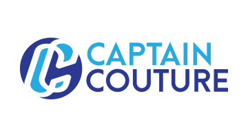Logo for Captaincouture.com