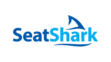 Logo for Seatshark.com
