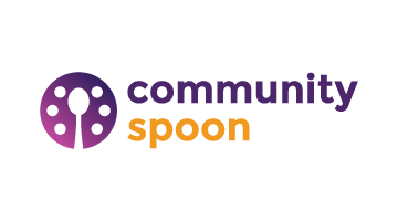 Logo for Communityspoon.com