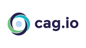 Logo for Cag.io
