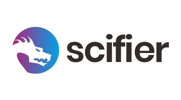Logo for Scifier.com