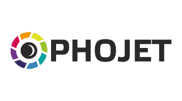 Logo for Phojet.com