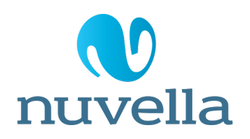 Logo for Nuvella.com