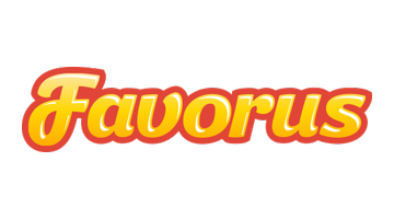 Logo for Favorus.com