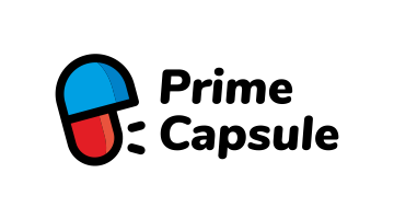 Logo for Primecapsule.com