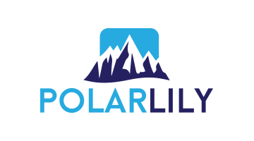 Logo for Polarlily.com