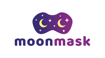 Logo for Moonmask.com