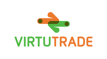 Logo for Virtutrade.com