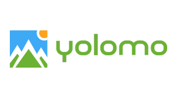 Logo for Yolomo.com