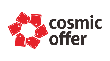 Logo for Cosmicoffer.com