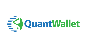 Logo for Quantwallet.com