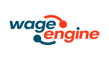 Logo for Wageengine.com