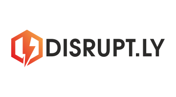 Logo for Disrupt.ly