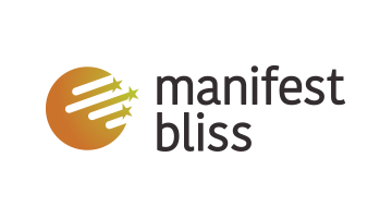 Logo for Manifestbliss.com