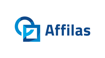 Logo for Affilas.com