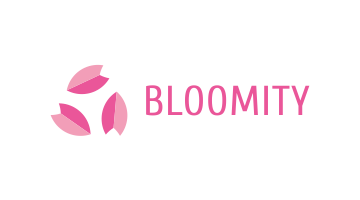Logo for Bloomity.com