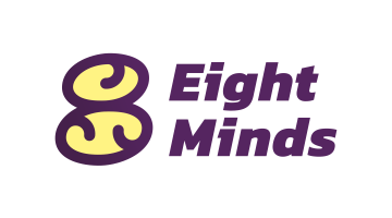Logo for Eightminds.com