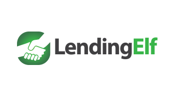 Logo for Lendingelf.com
