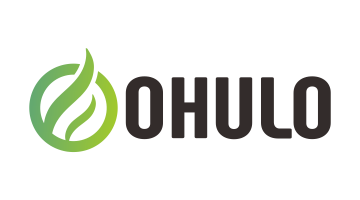 Logo for Ohulo.com