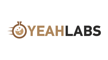 Logo for Yeahlabs.com