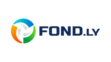 Logo for Fond.ly