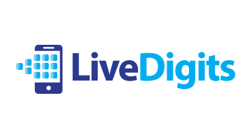 Logo for Livedigits.com