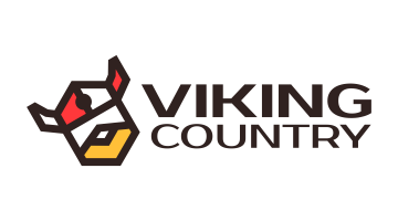 Logo for Vikingcountry.com