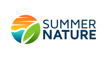 Logo for Summernature.com