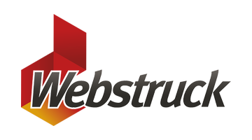 Logo for Webstruck.com