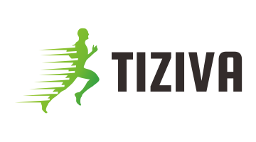 Logo for Tiziva.com