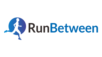 Logo for Runbetween.com