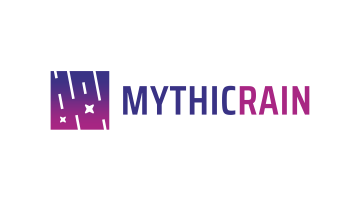 Logo for Mythicrain.com