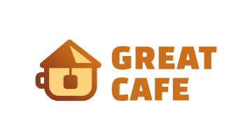 Logo for Greatcafe.com