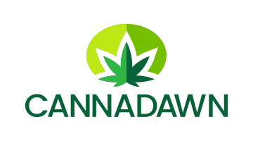 Logo for Cannadawn.com
