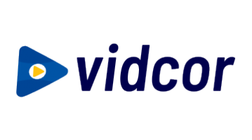 Logo for Vidcor.com