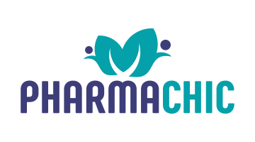 Logo for Pharmachic.com