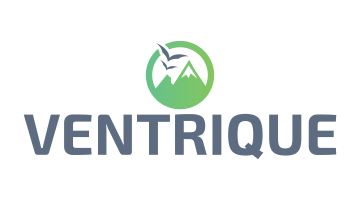 Logo for Ventrique.com