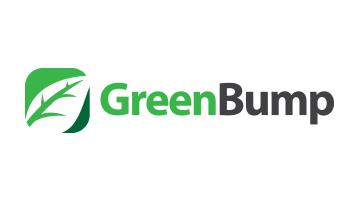 Logo for Greenbump.com