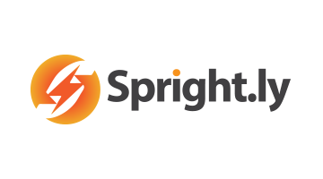 Logo for Spright.ly