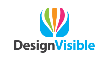 Logo for Designvisible.com