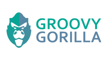 Logo for Groovygorilla.com