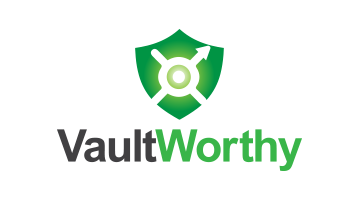 Logo for Vaultworthy.com