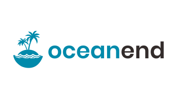 Logo for Oceanend.com