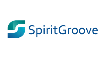 Logo for Spiritgroove.com
